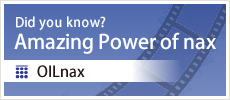 Did you know? Amazing Power of nax OILnax